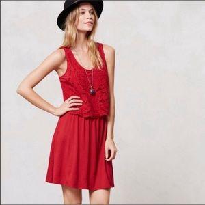 Anthropologie Lilka Dress-d5